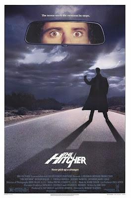 76. Carretera al infierno (The hitcher, 1986)