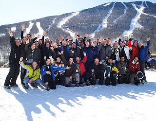 from Kaysen gay ski holidays