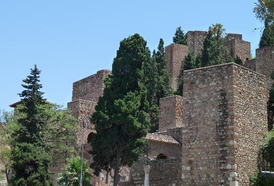 Alcazar Málaga