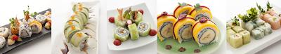 Sushi Academy - เรียนทำซูชิ
