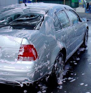 How to wash a Car : วิธีการล้างรถด้วยตนเอง