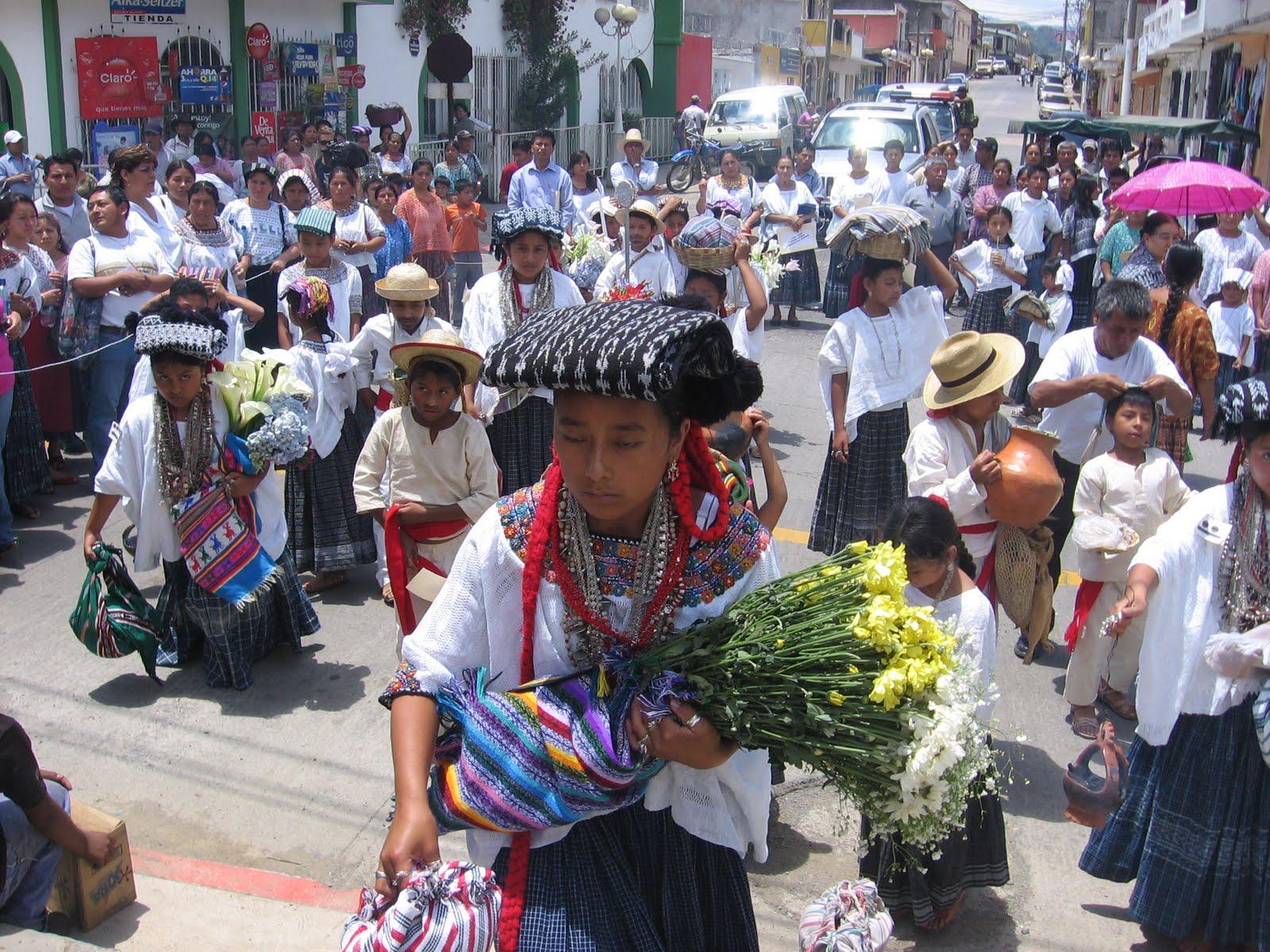 DESPEDIDA+RABIN+COBAN+2010+229 La Etnia Qeqchi de Guatemala mundochapin imagen