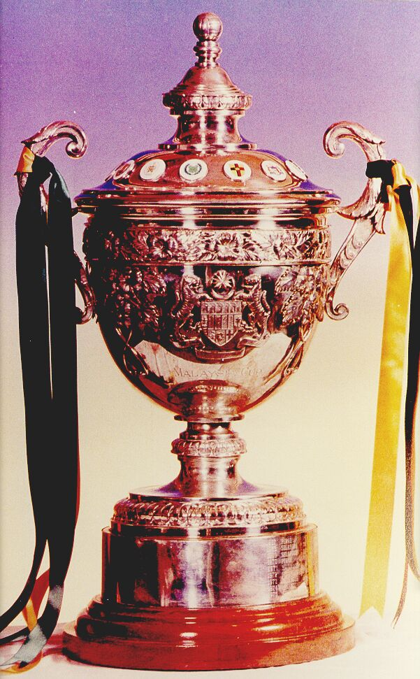Preview: Final Piala Malaysia. Kelantan VS Negeri Sembilan