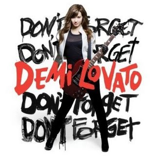 Demi Lovato Dont Forget Lyrics on Demi Lovato Don T Forget