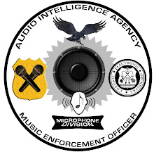 AUDIO INTELLIGENCE AGENCY on MySpace