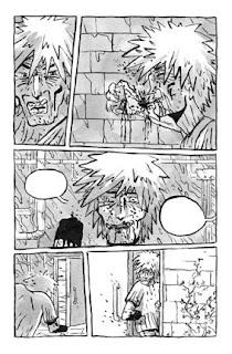 Factory Libro terzo fumetto immagine