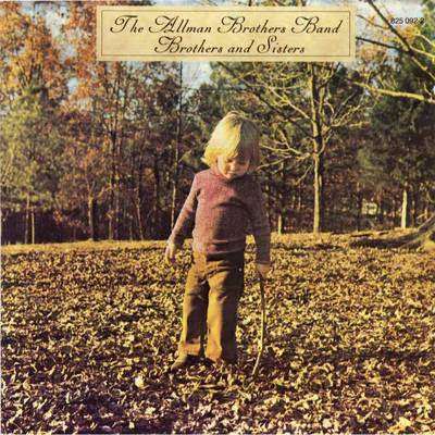 Allman Brothers Band - Brothers &amp; Sisters