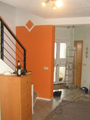 Hausflur renovieren 2 ba for Flur renovieren