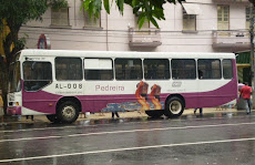 Rota de Ônibus