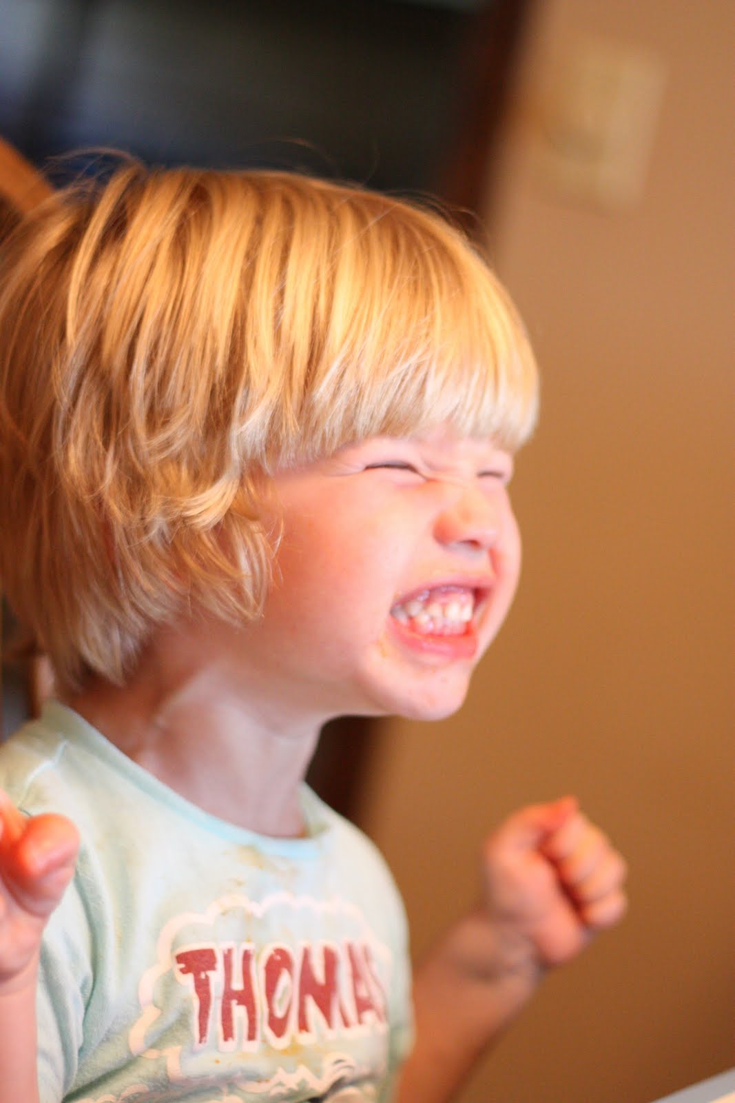 temper tantrums Autistic meltdowns and temper tantrums are not the same thing autistic meltdowns typically occur as a response to being overwhelmed.