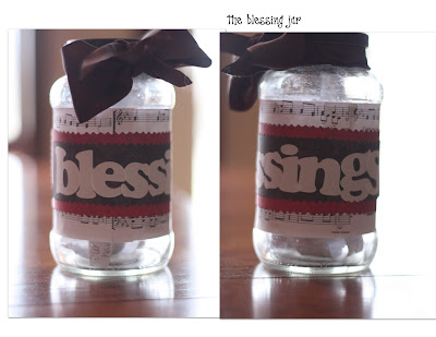 blessing+jar The Blessing Jar