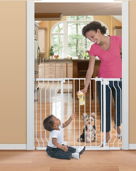 Giveaway Sure Amp Secure 174 Extra Tall Walk Thru Gate From