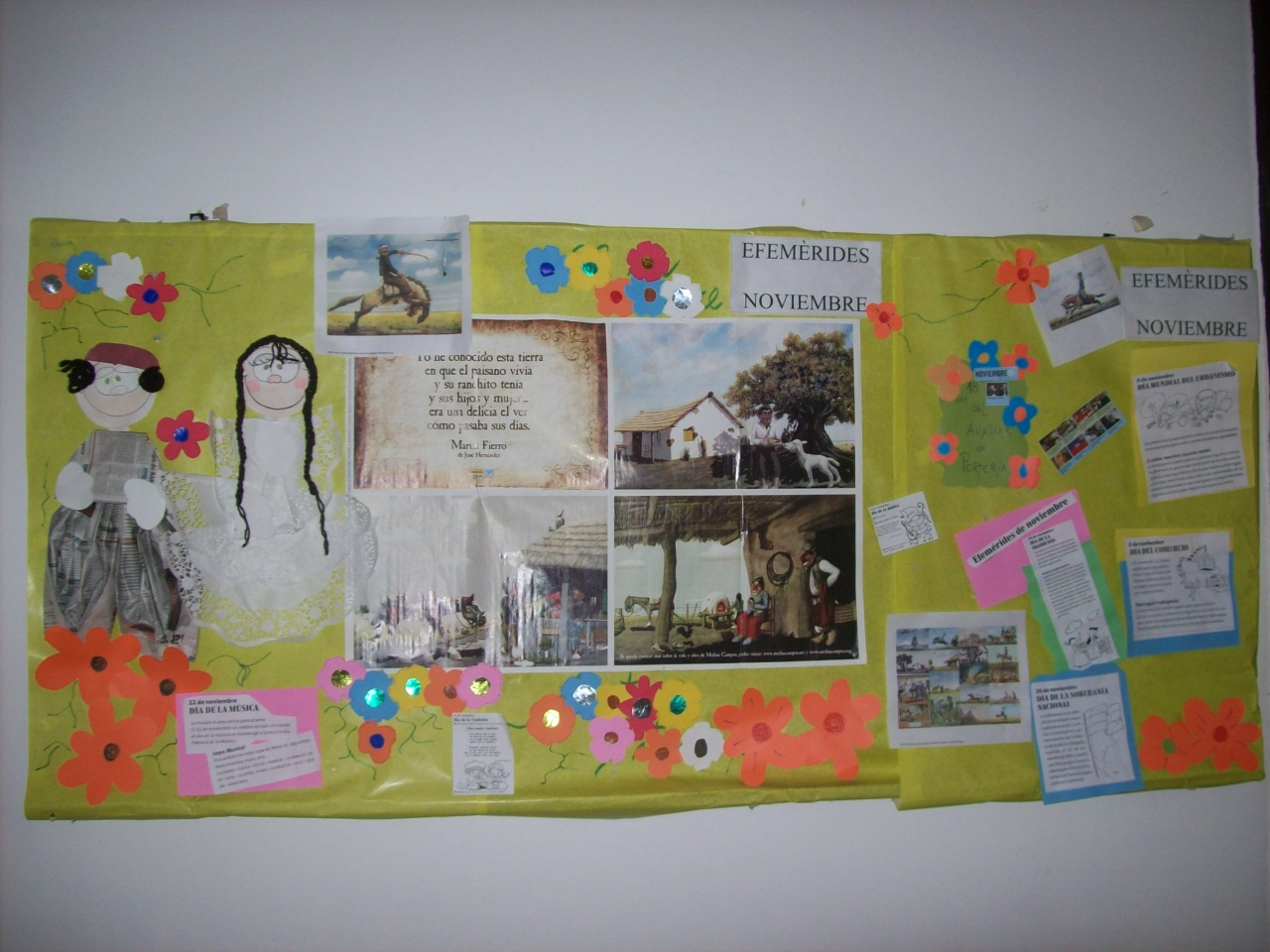 carteleras escolares - photos of teenagers