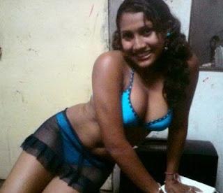 srilankan bikini girls
