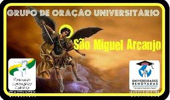 Grupo de Oração Universitário São Miguel Arcanjo