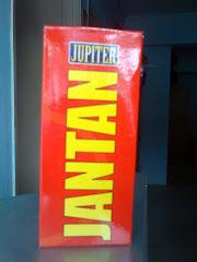 Jupiter Jantan ( RM 58 )