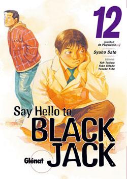 Hello to blackjack