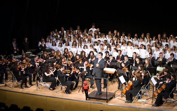 Concierto de Navidad 7 - 2009