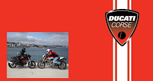 Viagens de Ducati