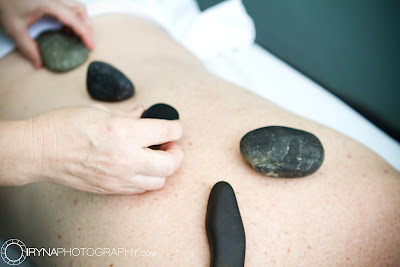 Iryna Moriyama | VR Massage U Knead | Calgary photographer| Massage clinic