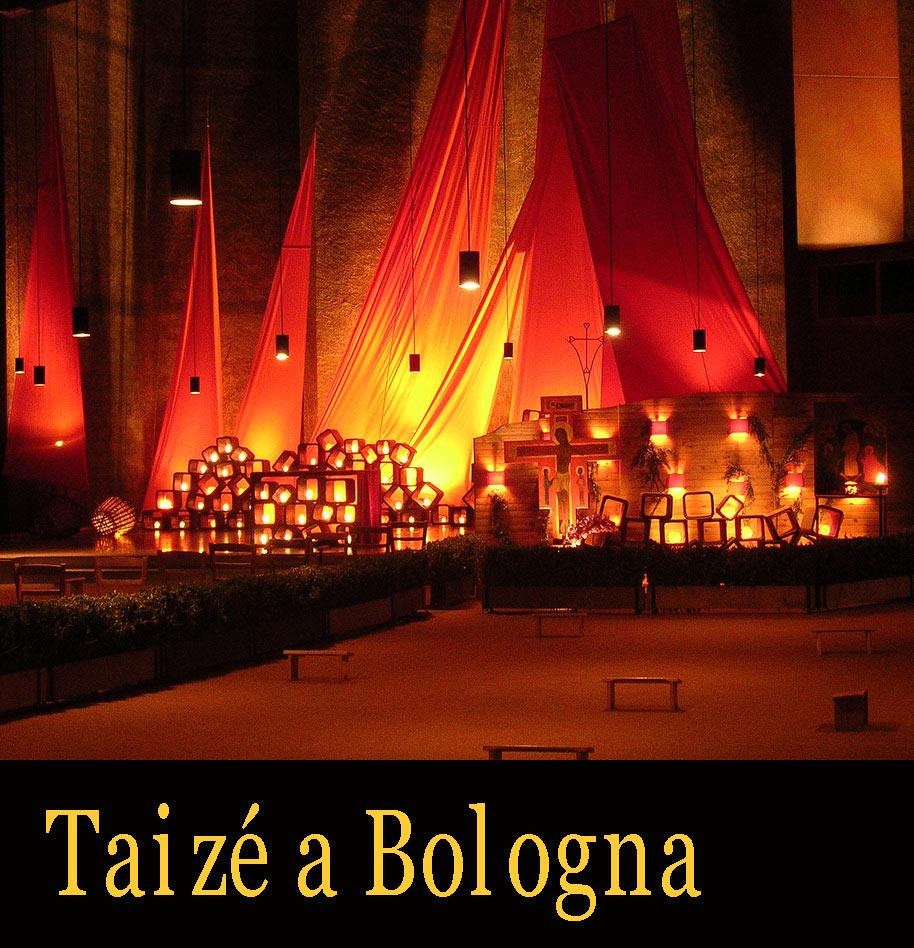 Taizé a Bologna