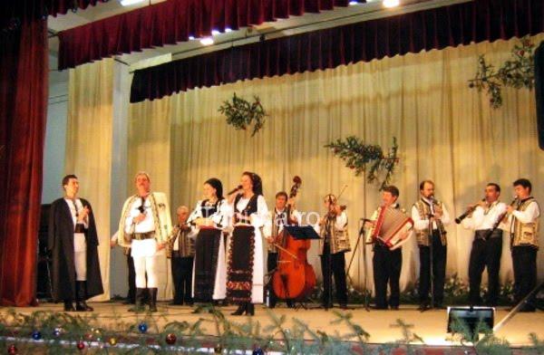 "Festivalul Coral ""Timotei Popovici"" 16 dec. 2009"
