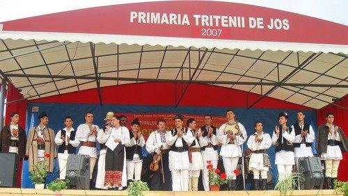 """la Festivalul """"Ion Cristoreanu"""""""