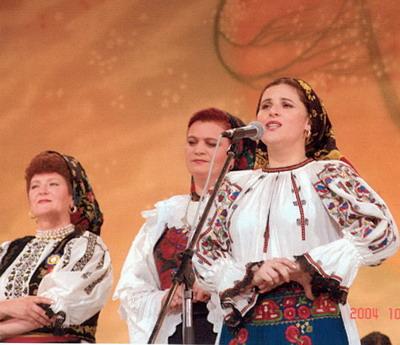 2004 Craiova