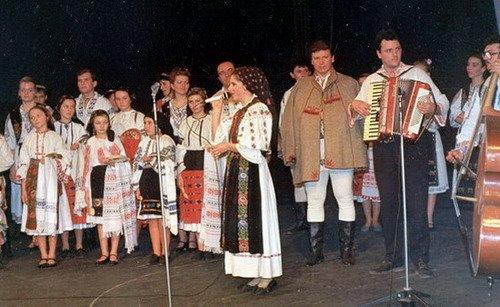 1 Decembrie 1991 Teatrul Național Cluj-Napoca
