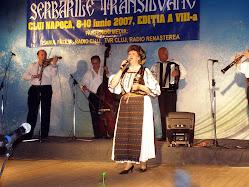 Serbarile Transilvane - 2007
