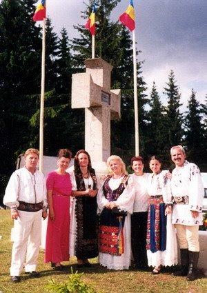 La Mărişel 2003