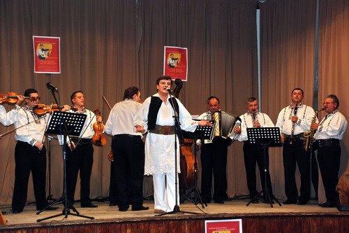 """""""in memoriam Nelu Avram"""" 2008"""