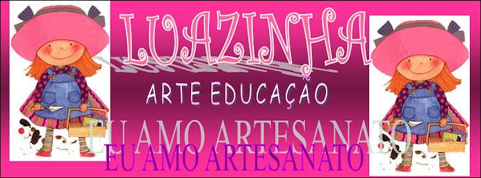 LUAZINHA - ARTE EDUCAÇAO