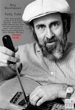 RoyBuchanan DVD cover