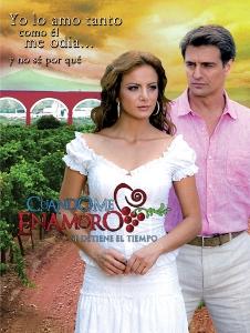 ver online la telenovela cuando me enamoro capitulo 117 en vivo