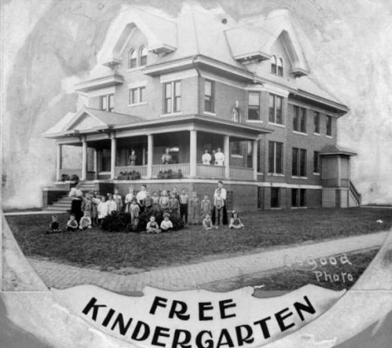 froebel kindergarten 2 essay Free essay: kindergarten reflection entering my kindergarten teaching   throrists early childhood curriculum contents introduction 2 principles and   i will be talking about the principles and philosophy of frobel and montessori,  what.