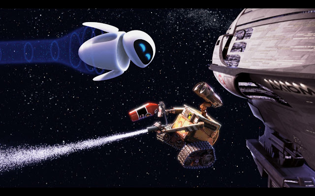 wallpaper wall e download