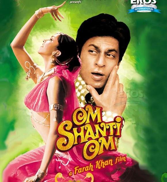 Download Om Shanti Om Mobile Ringtones