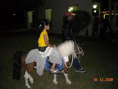 Adila in Beda Zayed Park