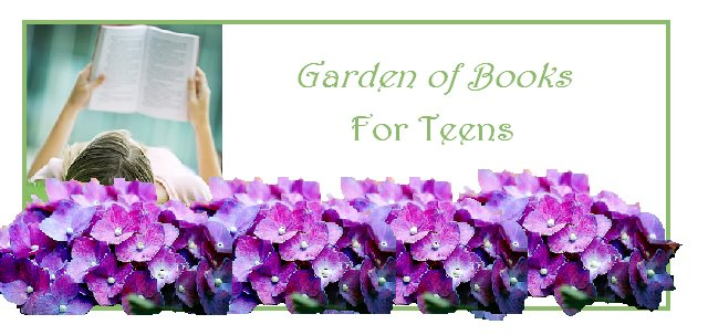 Garden of Books (For Teens)