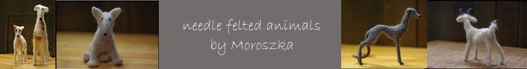 moroszka felting