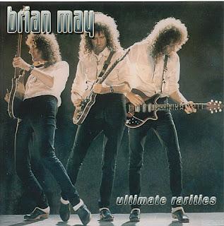 Brian May - Ultimate Rarities Disc 1