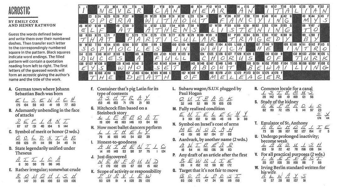 intimidating discouraging crossword clue Answers for intimidate crossword clue search for crossword clues found in the daily celebrity, ny times, daily mirror, telegraph and major publications find clues for intimidate or most any crossword answer or clues for crossword answers.