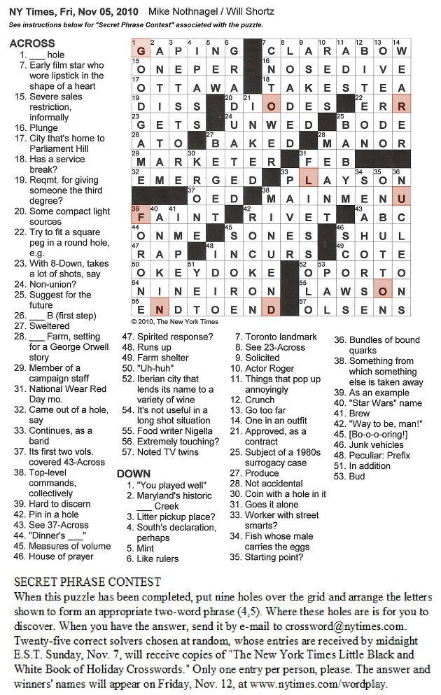 The new york times crossword in gothic golf round for Fish whose eggs are used for caviar crossword