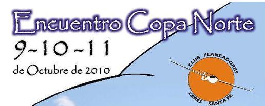 Copa Norte Ceres 2010