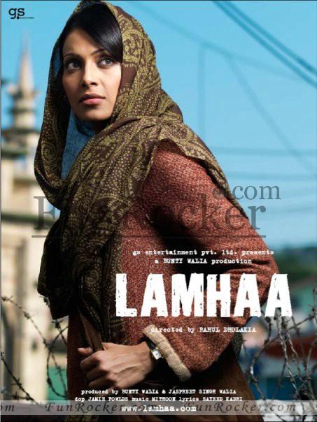 Lamhaa (2010) - Watch/Download Lamhaa
