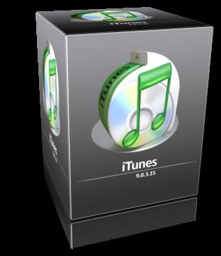 iTunes 11.0.5 (32-bit)