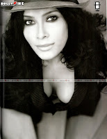 Nandana Sen Hot FHM Magazine February 2010 Photoshoot