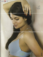Sayali Bhagat The MAN Magazine February 2010 BIKINI Pics