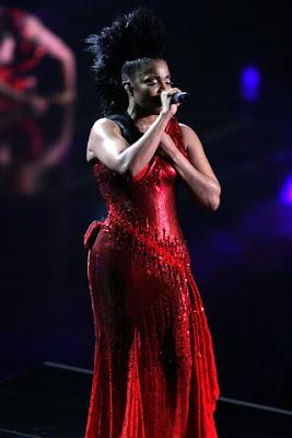 hot Janet Jackson
